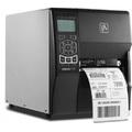 Принтер этикеток, штрих-кодов Zebra ZT230, TT 203 dpi, Нож