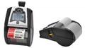 Мобильный принтер этикеток, штрих-кодов Zebra QLn320 - QLn320  WLAN